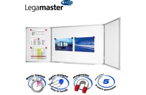 LEGAMASTER CONFERENCE UNITS